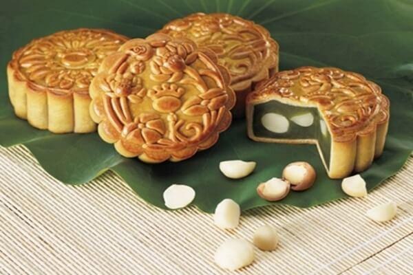Hướng dẫn cách làm bánh trung thu nhân thập cẩm chay