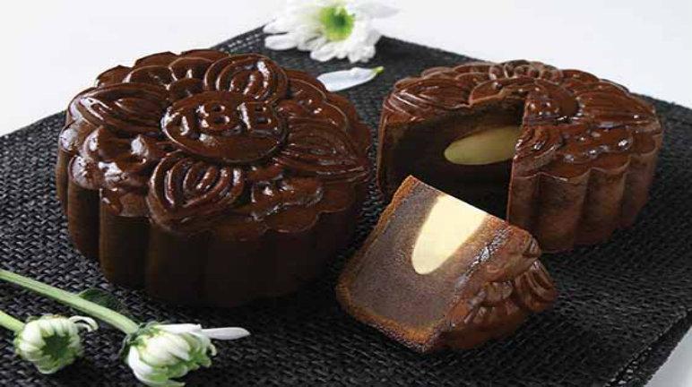 Công thức làm bánh trung thu nhân Tiramisu chi tiết