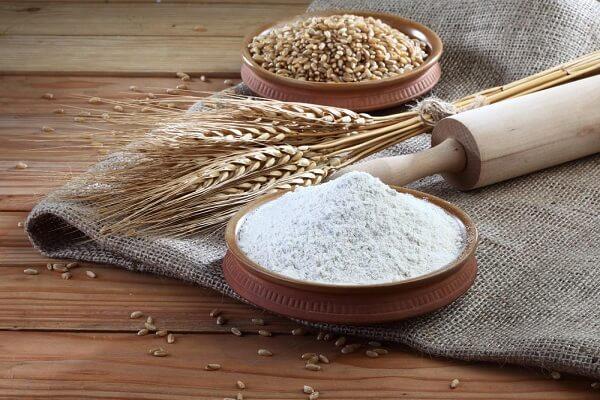 Nguyên liệu cần chuẩn bị để làm bánh trung thu Handmade