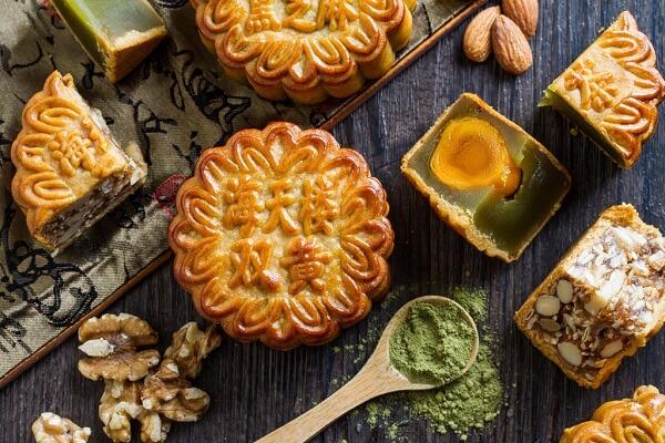 Cách Làm Bánh Trung Thu Handmade Cực Dễ Làm