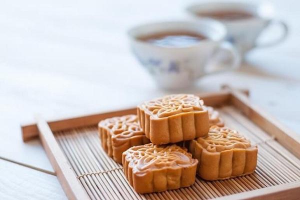 Hướng dẫn cách làm Bánh Trung thu nướng - Công thức - Nguyên liệu