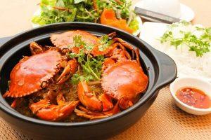 #1 Cách Nấu Món Lẩu Cua Biển Ngon Đơn Giản Tại Nhà