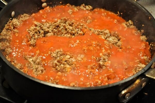 #1 Cách Làm Mỳ Ý (Spaghetti) Sốt Thịt Bò Ngon Dễ Làm Tại Nhà