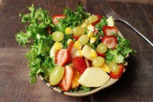 #1 Cách Làm Salad Hoa Quả Ngon - Giảm Cân Hiệu Quả