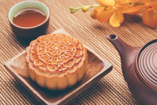 Các bước đơn giản về cách làm bánh trung thu truyền thống