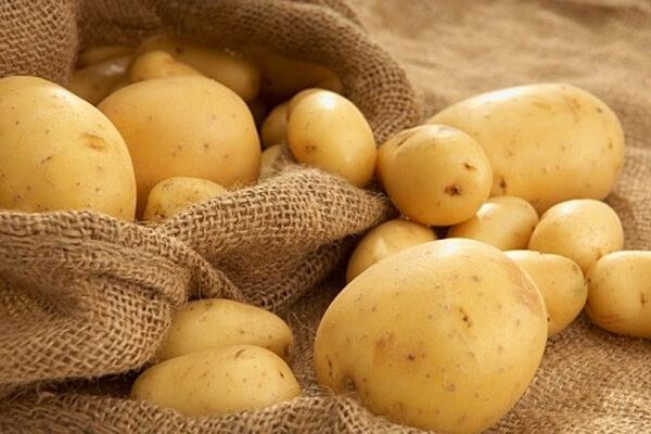300g khoai tây