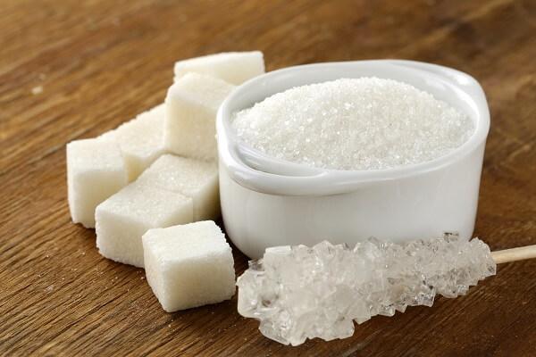 Đường phèn (có thể dùng đường khối, đường cát vàng, hoặc đường trắng)