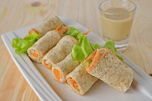 #1 Thực Đơn Và Cách Nấu Các Món Ăn Ngon Đãi Tiệc Dễ Làm Tại Nhà