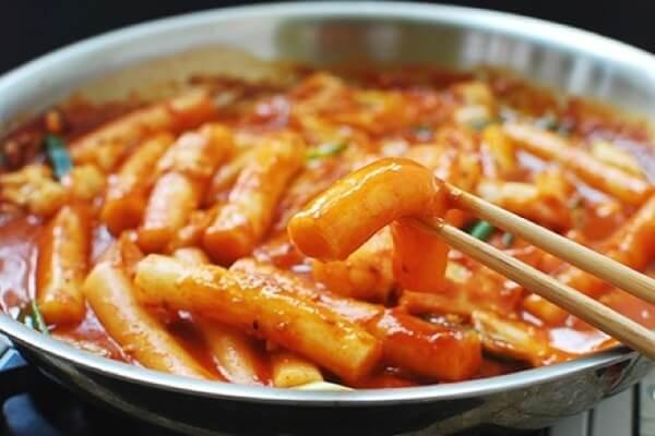 #1 Cách Làm Bánh Gạo Hàn Quốc Tteokbokki Ngon Dễ Làm Tại Nhà
