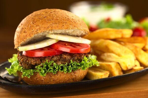 Cách Làm Bánh Mỳ Hamburger Dễ Làm Tại Nhà