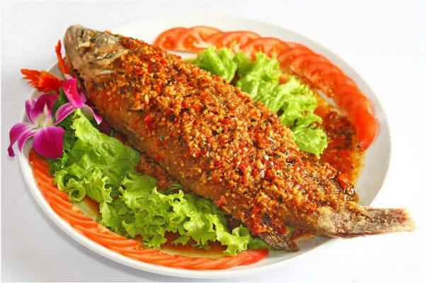 Cá Bống Mú Làm Gì Ngon - Cách Chế Biến Cá Bống Mú