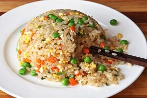 #1 Cách Làm Cơm Chiên Dương Châu Ngon Tại Nhà