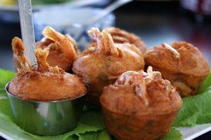 𝓗𝓞𝓣- Cách Làm Bánh Cống Miền Tây Ngon Đơn Giản Tại Nhà