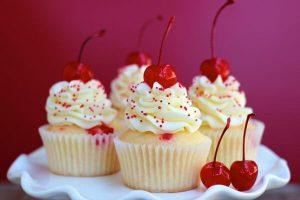 Hướng Dẫn Cách Làm Bánh Cupcake Bằng Nồi Cơm Điện Cực Dễ