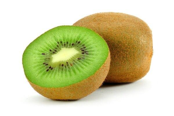 Kiwi: 200 gr