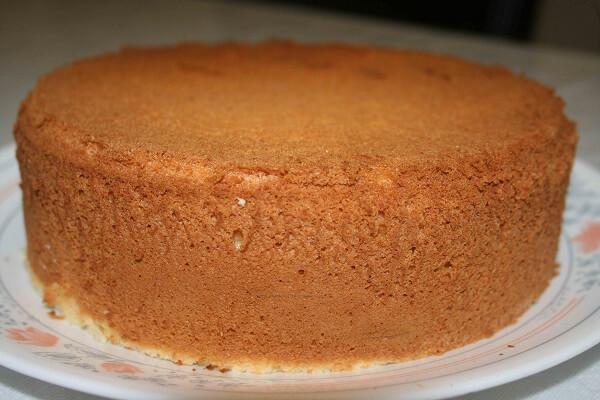 Bỏ bánh vào lò nướng nướng khoảng 30 phút