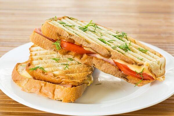 Cách Làm Bánh Mỳ Nướng Ngon Cho Bữa Sáng