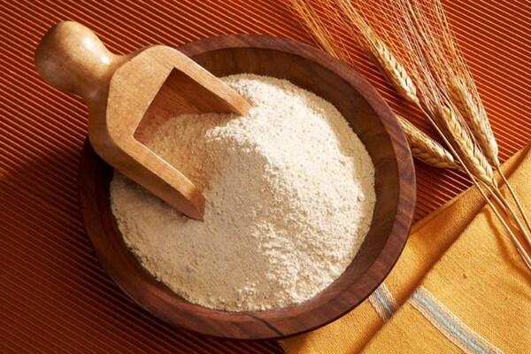 2 gói men nở khô, bột làm bánh mỳ