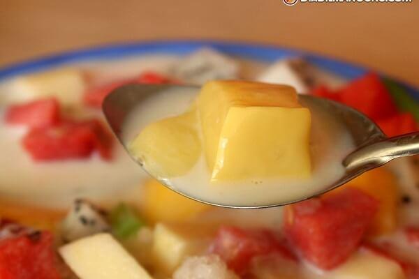 Cách làm bánh pudding trứng trong trà sữa ngon đơn giản dễ làm tại nhà