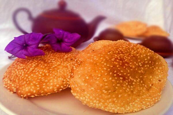 Cách Làm Bánh Tiêu Ngon Đơn Giản Ngay Tại Nhà