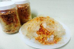 Hướng Dẫn Cách Làm Bánh Tráng Cay Ngon Dễ Làm Tại Nhà