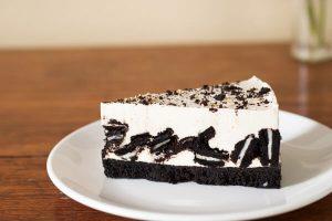 𝓗𝓞𝓣- Cách Làm Bánh Cheesecake Oreo Ngon Dễ Làm Ngay Tại Nhà