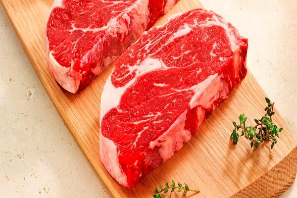 Thịt bò: 150g