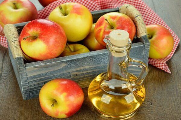 Cách làm dấm táo mèo đúng vị ngay tại nhà