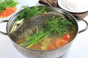 Cách Nấu Lẩu Cá Ngon Đơn Giản Cho Bữa Tiệc Gia Đình