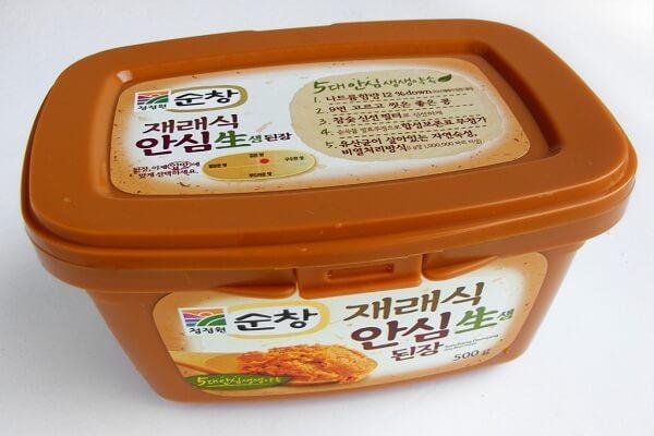 100g tương ớt Hàn Quốc