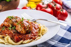 Cách Làm Mì Spaghetti Bò Viên Ngon Dễ Làm Tại Nhà