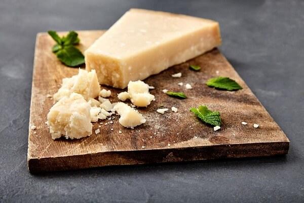 160 gr phô mai Pecorino romanzo hoặc phô mai Mozzarella Coopmart