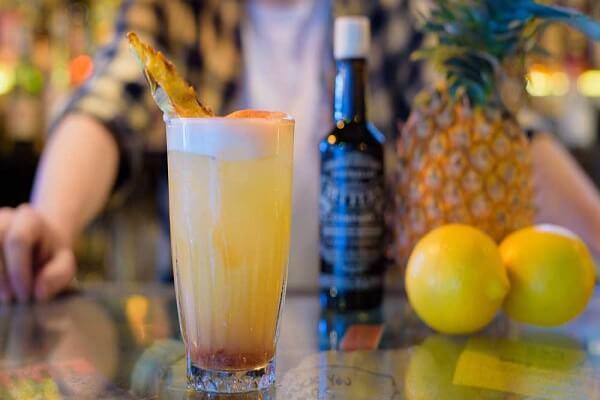 Mocktail được chia làm 2 loại