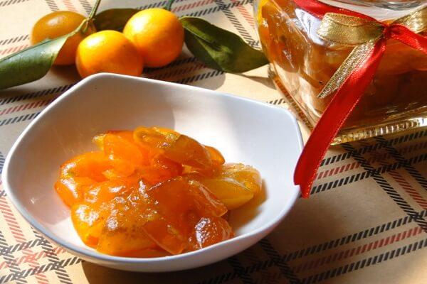 𝓗𝓞𝓣- Cách Làm Mứt Trái Cây Tắc Ngon Ngày Tết - Món Ngon