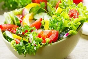 Cách Làm Salad Trộn Dầu Giấm Giảm Cân Tại Nhà