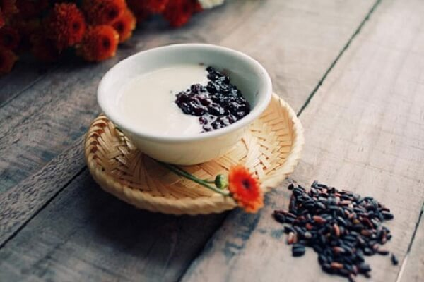Cách Làm Sữa Chua Nếp Cẩm Đơn Giản Tại Nhà Cực Kỳ Thơm Ngon