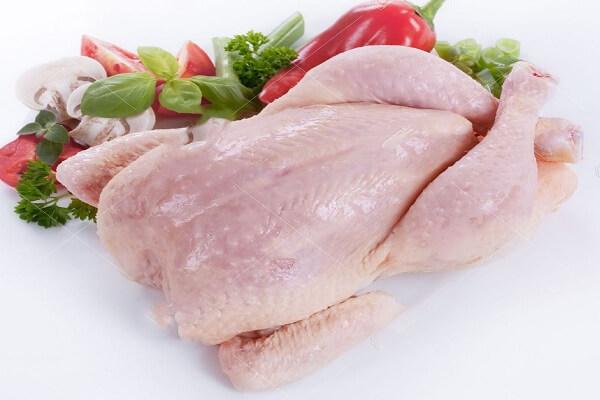 100g thịt gà thái nhỏ