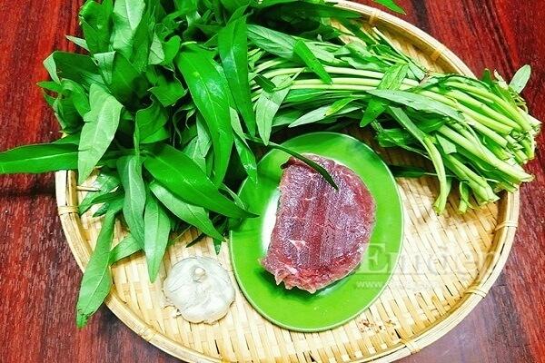 Ăn nhiều rau, quả giúp cơ thể tránh được các bệnh về tim, đột quỵ, ổn định huyết áp