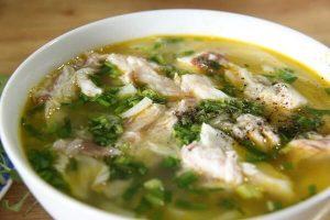 Cách Nấu Bánh Canh Cá Lóc Ngon Đơn Giản Dễ Làm