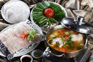 #1 Cách Nấu Lẩu Cá Diêu Hồng Ngon Đơn Giản Dễ Làm Tại Nhà