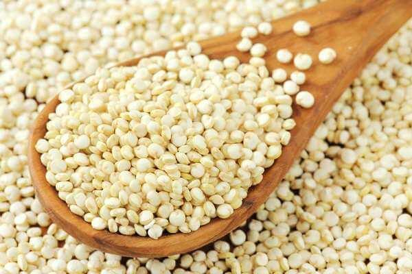 Hạt bo bo (hạt ý dĩ, mua tại các cửa hàng thuốc Bắc)