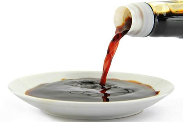 Nước tương (xì dầu)