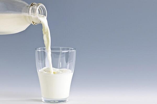 Sữa tươi: 50ml