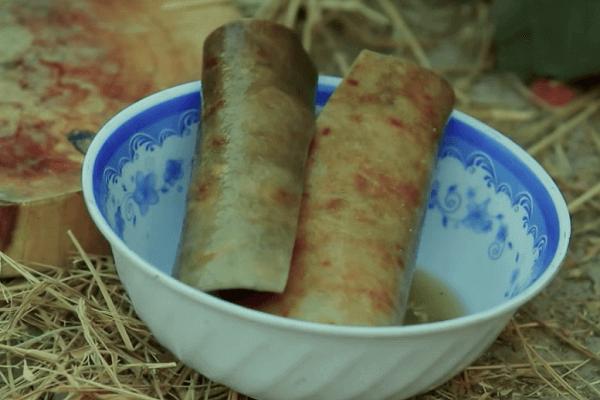 Da bò tơ Tây Ninh