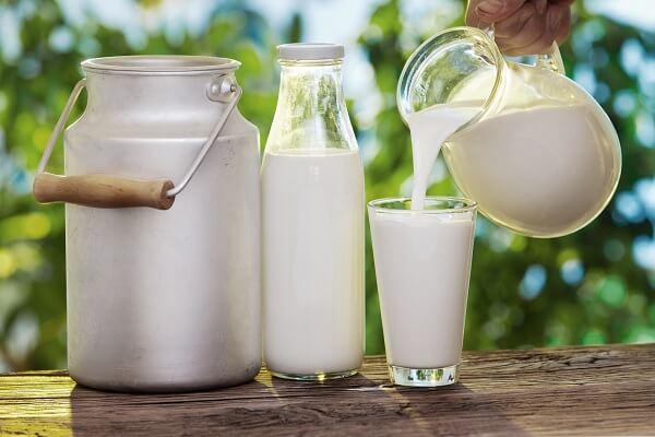 Sữa tươi không đường 250ml