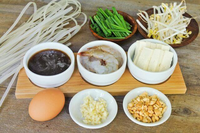 Bí kíp để có cách làm món Pad Thái ngon