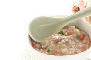 Cách nấu cháo thịt bò cà rốt đậm đà bổ dưỡng