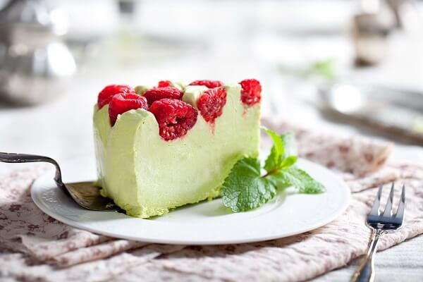 Cách Làm Bánh Cheesecake Không Cần Lò Nướng Thơm Ngon