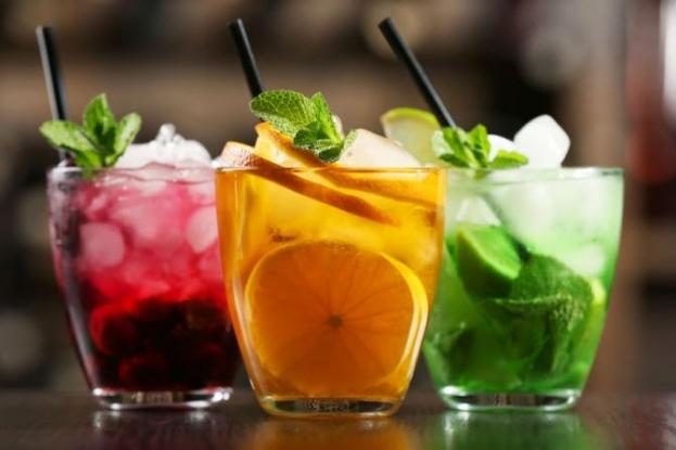 Mocktail có nguồn gốc xuất phát từ chữ Motorist cocktail