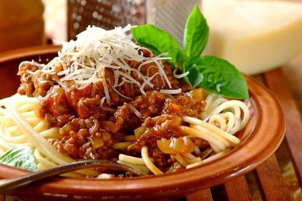 Hãy cùng Mâm Cơm Việt tìm hiểu qua cách làm mì spaghetti ngon ngay tại nhà